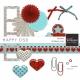 Happy DSD Elements Kit