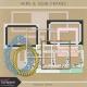 Here & Now Frames Kit