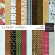Desert Spring Papers Kit