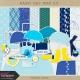 Rainy Day Mini Kit