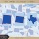 The States 3x4 Pocket Cards Kit