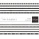 Thin Ribbon Templates