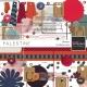 Palestine Elements Kit