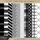 Paper Templates - Stripes