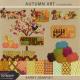 KMRD-201410BT-Autumn Art