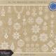 All the Princesses- Medal Stamp Kit