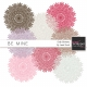 Be Mine- Doily Kit