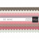Be Mine- Lace Kit