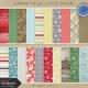 Summer Fields- Paper Kit