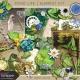 Pond Life- Elements Kit