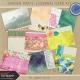 Garden Party- Journal Card Kit