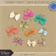 Garden Party- Wire Butterfly Kit