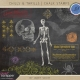 Chills & Thrills- Chalk Stamp Kit