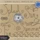 Summer Splash - Template Bundle 2