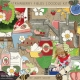 Strawberry Fields- Doodle Kit