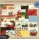 Strawberry Fields- Journal Card Kit