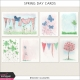 Spring Day Cards
