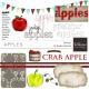 Apples Elements Kit