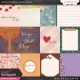 Orchard Traditions- Journal Cards