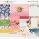 Bloom Revival Journal Cards