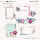 Shabby Chic Clusters