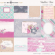 Shabby Chic Journal Cards