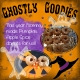 The Hounds of Hell Halloween 2016 Ghostly Goodies