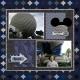 Spaceship Earth ~ DisneyWorld 2011