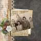 Penny Family 1960