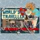 Worlds best traveller