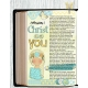 Christ in You Bible Journaling Page