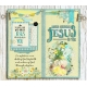 Bible Journaling in a Travelers Notebook