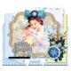 Dex Card or Faith Card Raising Tiny Disciples