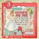 December Daily Faith Dex Card Titles Of Christ: Faithful & True