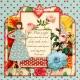 God's Promises Bible Journaling Memory Dex Card 5a