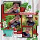 Yummmm Strawberries