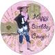 Happy Birthday Cowgirl