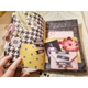 Granny Punk Junk Journal inside page 4