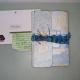 Journal Card Keeper Folio