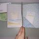 Journal Card Keeper Folio 3