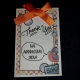 Shelter in Place- thank you card