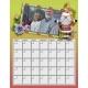 Christmas Cuties- Calendar