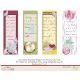 Delightful Days Bookmarks