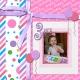 Sophie's Third Birthday