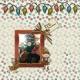 Santa, His Elf and Reindeer