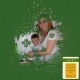 St. Patrick's Day 2013 Scrapbook Layout