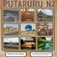 Putaruru- My Home Town- New Zealand