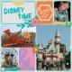 Disney Time part 1