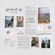 September Template_2 | Sahin Designs