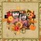 My Little Pumpkin- Lennon